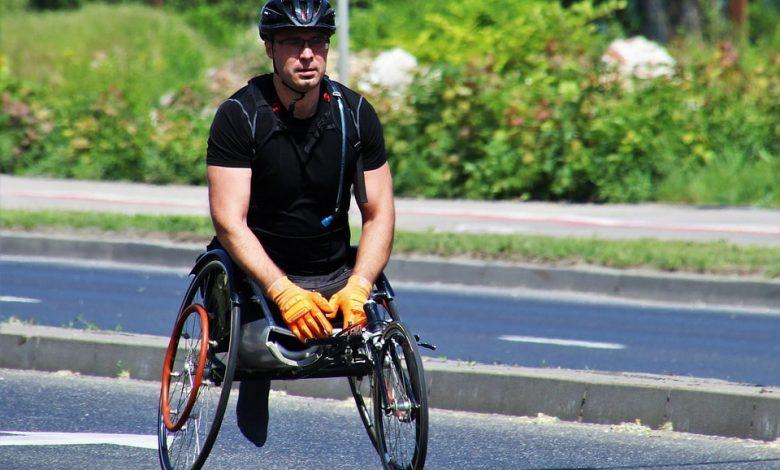 engellilerde spor ve rekreasyon
