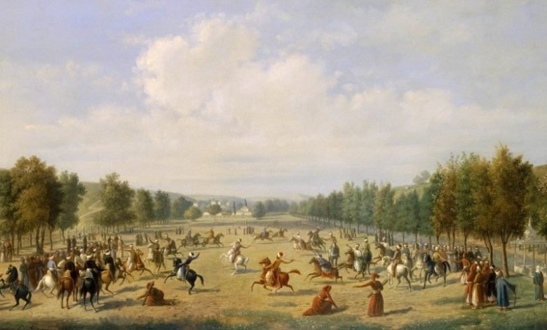 rekreasyonun tarihsel gelişimi