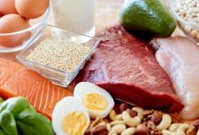 Photo of Proteinler ve Sporcu Beslenmesindeki Yeri