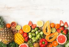 Photo of Vitaminler ve Sporcu Beslenmesindeki Yeri